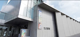 京都大学総合博物館外観