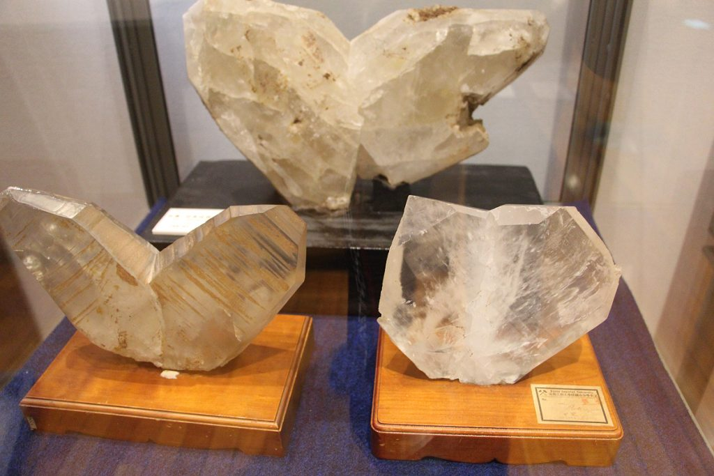 日本式双晶